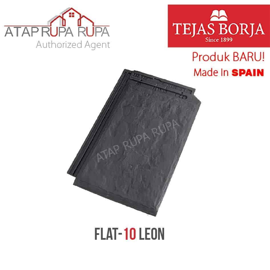 FLAT-10 Tech Leon 1
