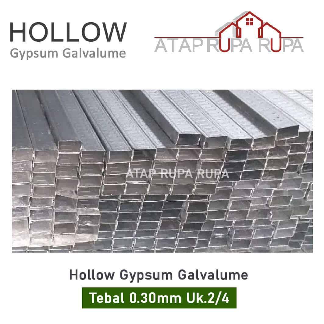 Hollow 030 24