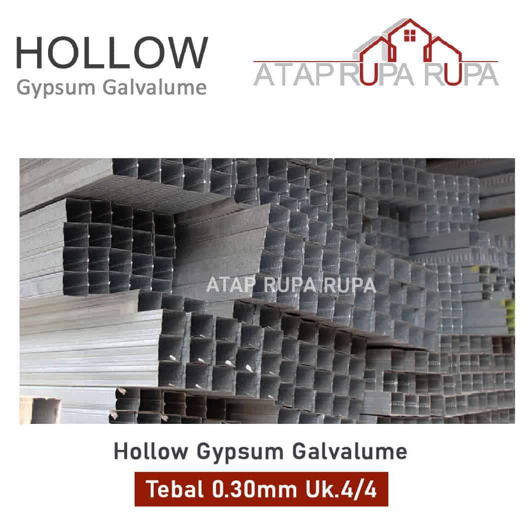 Hollow 030 44