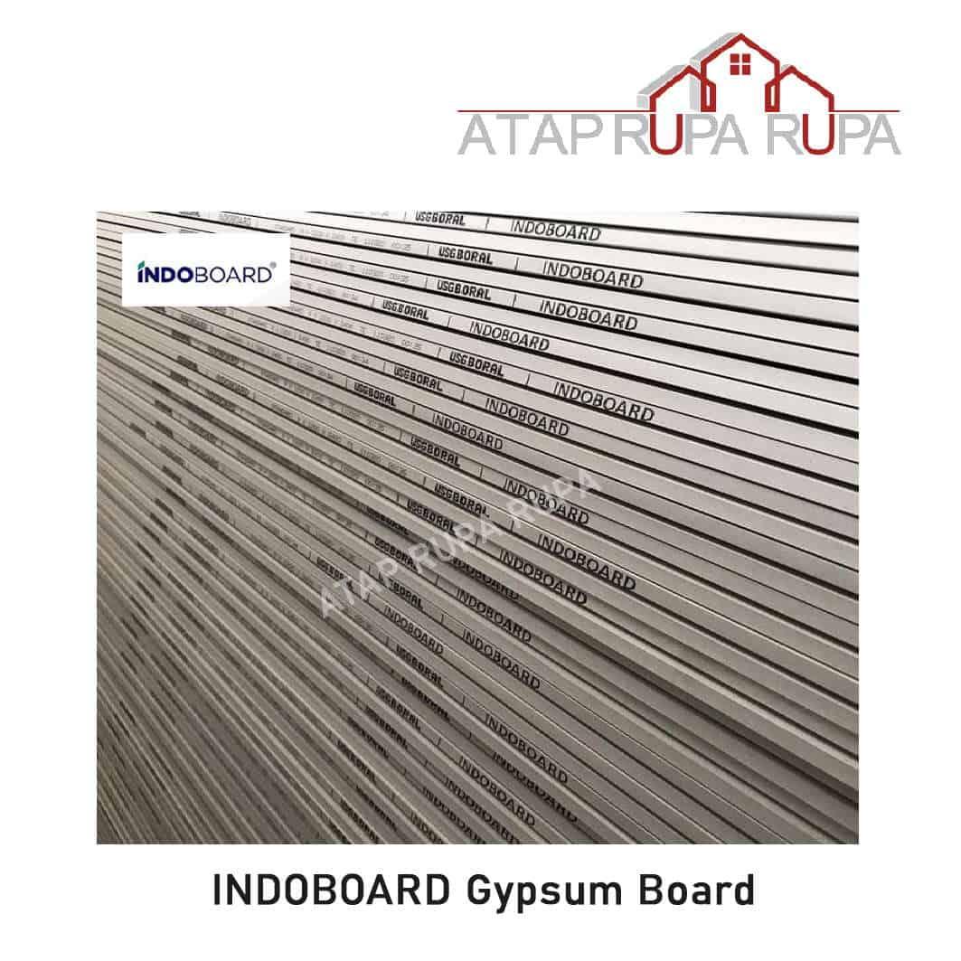 INDOBOARD GYPSUM