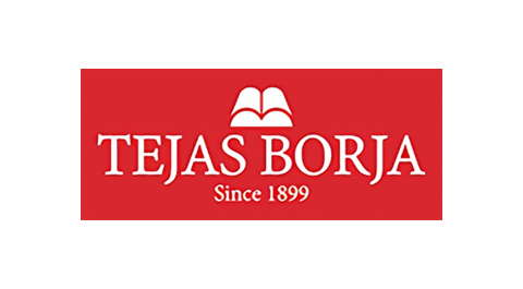 Logo Tejas Borja