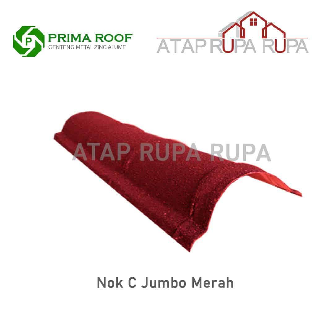 Nok C Jumbo Merah