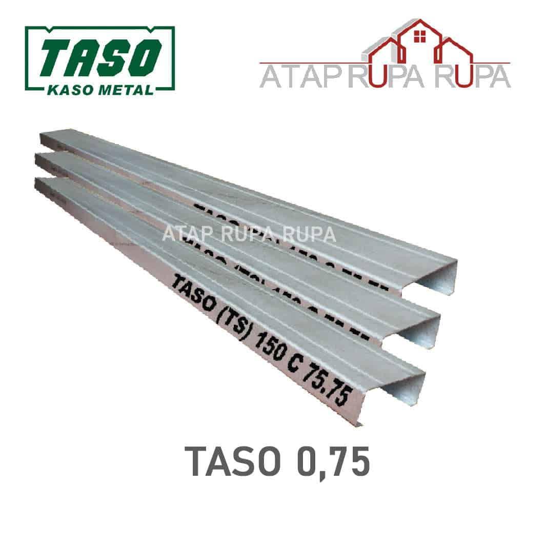 TASO 0,75 Pic Utama