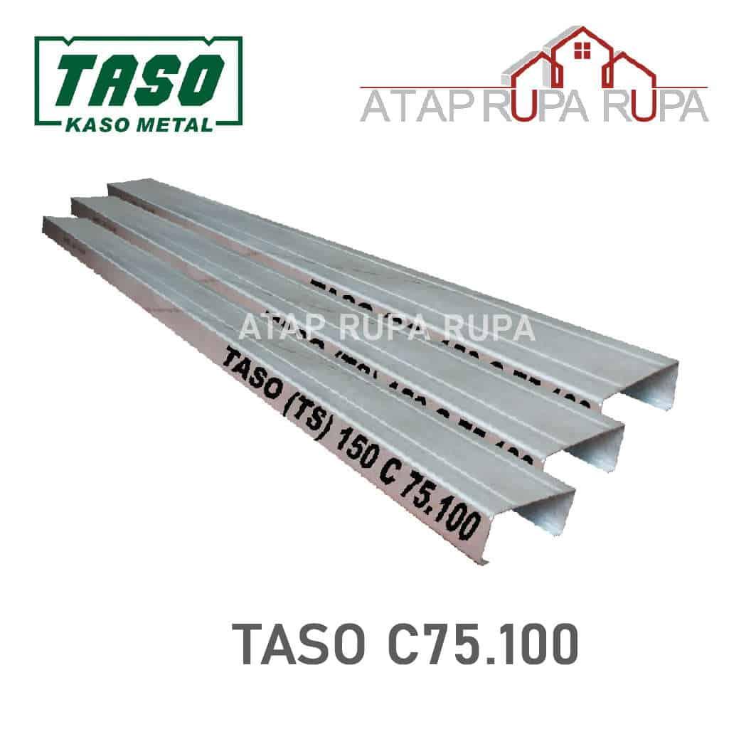 TASO 75100