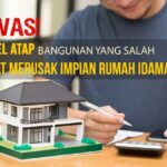 Waspadai Kesalahan Model Atap Bangunan yang Merusak Impian Rumah Idaman