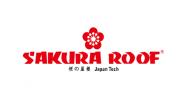 Logo Sakura Roof